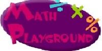 Maths playground