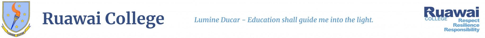 Ruawai College